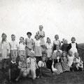 62_2695_Klassenfoto  Reher Schule  1950