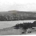 17_309_Hochwasser, Blick auf Elsey