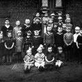 67_1464_Kindergarten in der Cowenstraße um 1926