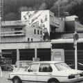 27_549_Stennertstraße, Bau des Aldimarktes 1986
