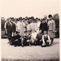 62_2994_ Schulabschlussfahrt Jugendherberge Altena 1968 von der Heideschule