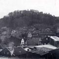 20_2724_Von der Iserlohner Straße aus gesehen Firma C.M. Pieper und die Schossbrauerei