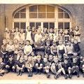62_1416_Klassenfoto Wesselbachschule 1941-42