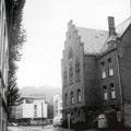 27_2898_Stennertstraße, im Weinhof.  Hohenlimburger Amtsgericht 1970