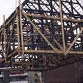 28_561_Umsetzen der Fachwerkhäuser 1983