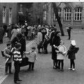 62_1413_Volksschule Elsey, Einschulung 1965