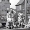35_2733_Häuser am Syburgweg, vom Fankenweg aus gesehen um 1950
