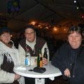 Samstag Abend im Narren-Zelt
