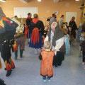 Fasching im Kindergarten Bethlehem