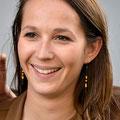 Audrey Estrougo, réalisatrice