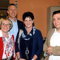 Sitzung des Sozialausschusses beim Verein Autark im März 2014