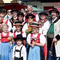 Kärnten ist ein Paradies! Nationalparkfest in Mallnitz im Juli 2017