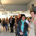 Rede bei der Eröffnung des Contrapunkt in Klagenfurt