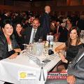 CREOS Verleihung am 6. Oktober 2014