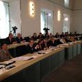 Angelobung im Landtag März 2013