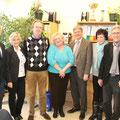 Weihnachtsfeier der Selbsthilfe Kärnten
