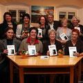 Buchpräsentation Blendwerk Juni 2013