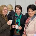 Business Frauen Center Frühstück im Mai 2013