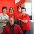 Besuch bei mobiCura - mobile Pflege und Betreuung