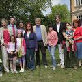 Sommerfest Waldorfkindergarten am 2. Juni 2012