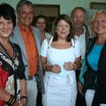 OIKOS Eröffnung Juli 2011