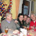 Besuch im Cafe Dorli im Februar 2013