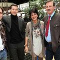 Kärnten Konferenz am 20. Oktober 2012