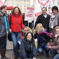 Welttag Soziale Arbeit am 15. März 2016
