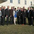 Präsentation des SPÖ Teams März 2013