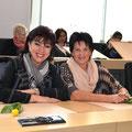 Im Landtag im März 2015