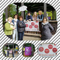 SpÖ Frauen Cafe am Kreuzbergl am 1. Mai 2017