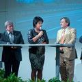 Rede bei der Arbeitsmarkt Öffnung Konferenz im Juni 2011