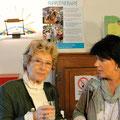 "Übergabe Lokomat im Integrationszentrum ""Rettet das Kind"" im Jänner 2011"
