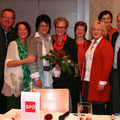 Bezirksfrauenkonferenz St. Veit am 16. 11. 2012