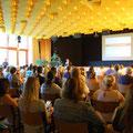 Präsentation des Integrationsleitbildes des Landes Kärnten im Juni 2017