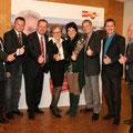 Bezirkskonferenz in St. Veit im November 2012