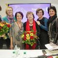 SPÖ Frauentag im März 2013