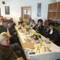 Adventfeier ÖZIV im Dezember 2012