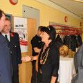3. Oktoberfest der Betriebsfeuerwehr Klinikum am 19. Oktober 2012