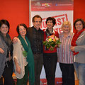 Bezirksfrauenkonferenz Feldkirchen am 8. 11. 2012