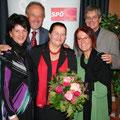 Frauenbezirkskonferenz 2009