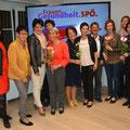 Veranstaltung SPÖ.Frauen.Gesundheit am 2. Oktober 2014