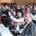 Bezirkskonferenz Pensionistenverband im Februar 2013