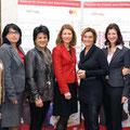 Frauen Karriere-Talk am 23. 11. 2012