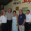 Sommerfest Pensionistenverein Maria Saal am 25. August 2012