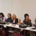 Alpen-Adria-Politikerinnenkonferenz Oktober 2010