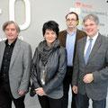 Besuch im Klinikum Klagenfurt im Februar 2011