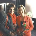 Am 18. April mit Bundesministerin Gabriele Heinisch-Hosek