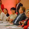 Bezirksparteikonferenz am 31. März 2016
