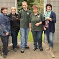 20 Jahre Tierheim Garten Eden am 1. September 2012